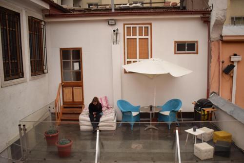 Casa Roble Hostal Boutique Photo