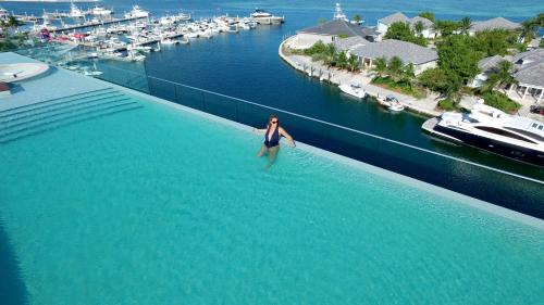 Alice Town, North Bimini, Bahamas.