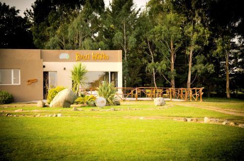 Ruca Haian Cabañas y Spa Photo