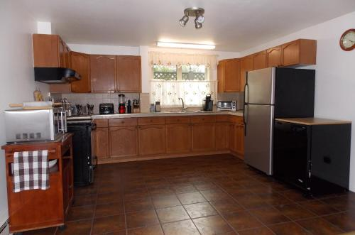 Silver Wolf Vacation Rentals