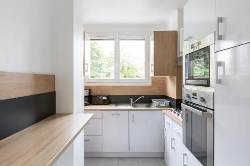 BRASSENS - Appartement tout confort 2 chambres - rénové et calme