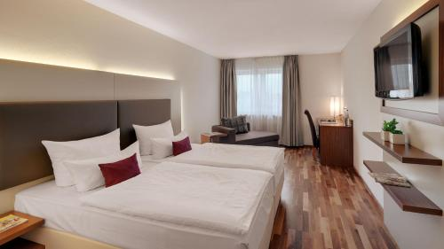 Bild des Hotel Newton Heilbronn