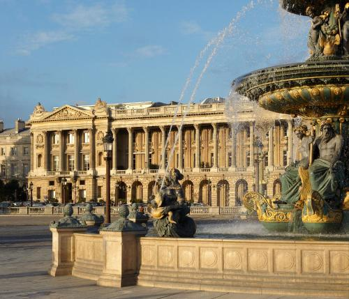 Hotel de Crillon photo 2