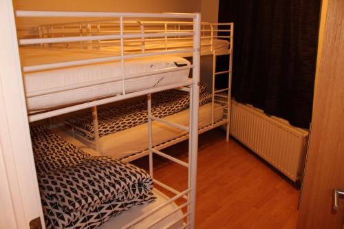 Steinaskjól Apartments Foto 19