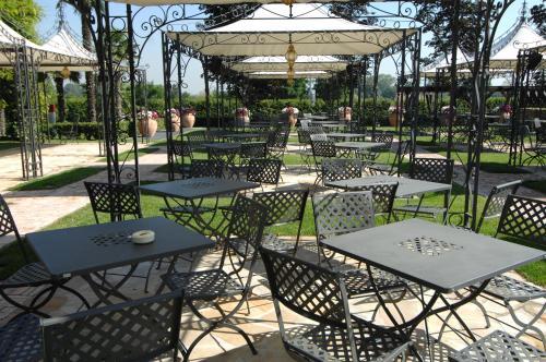 Royal Garden Hotel Milan In Italy