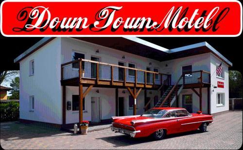 Down Town Motel impression