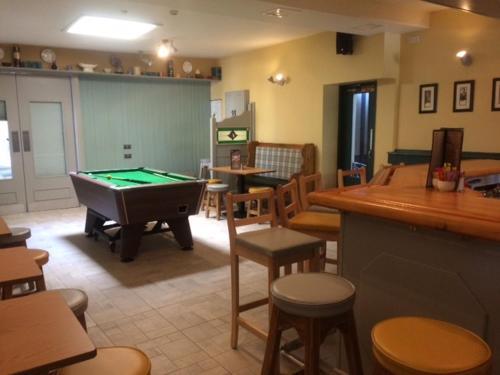 Sheridan's Milltown Guesthouse