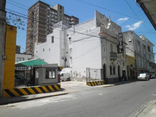 Emperatriz Hotel Photo