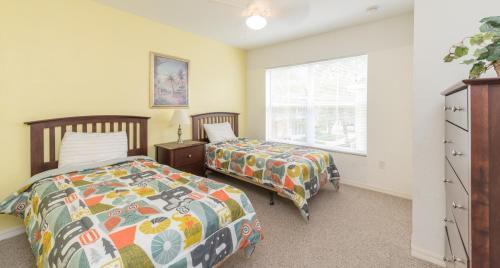 Villas At Seven Dwarfs By Funquest - Kissimmee, FL 34746