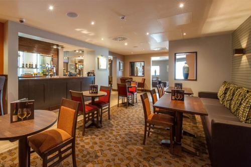 Premier Inn London Wandsworth photo 24