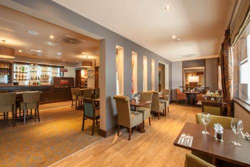 Premier Inn London Wandsworth photo 27