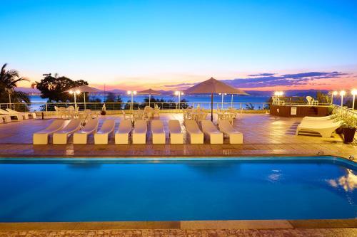 Hotel Maria do Mar Photo