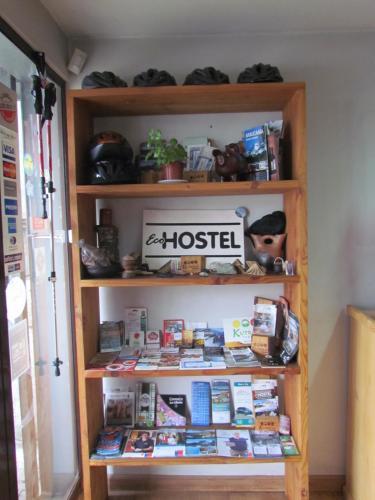 Eco-Hostel Temuco Photo