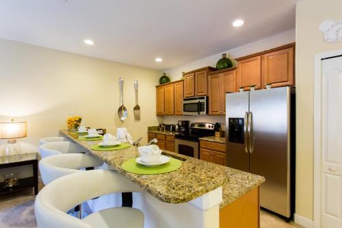 Villa Capitani - Kissimmee, FL 34747