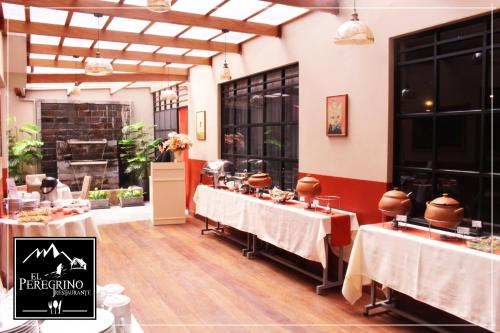 El Peregrino Apart Hotel Photo