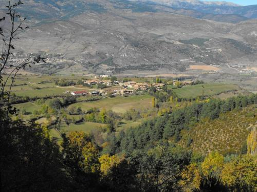 Cal Trisca