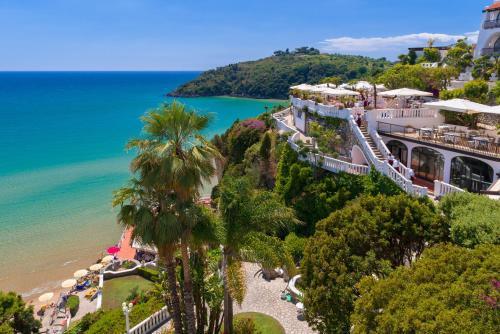 Grand Hotel Le Rocce Gaeta