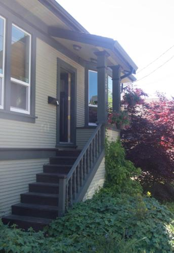 Heart Of Town Child And Pet Friendly - Victoria, BC V8V 3R8