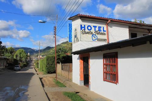 Foto de Hotel Santa Teresa
