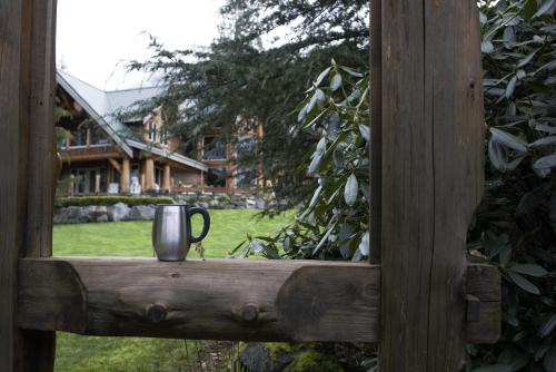 The Rockwell-Harrison Guest Lodge Photo