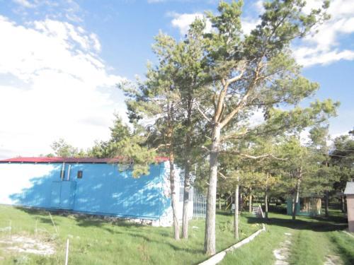 Tsovazardi Sochiner Camping