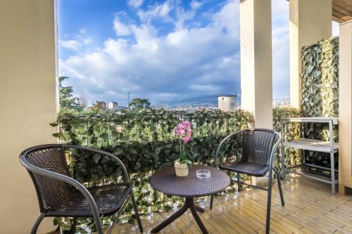 Hotel Soggiorno Madrid (Firenze) da 62€ - Volagratis