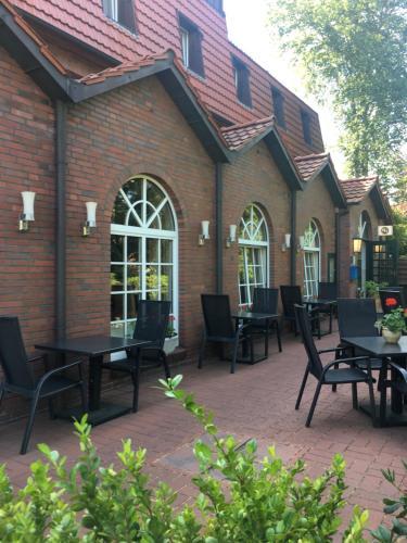 Hotel Walker am Stadtpark
