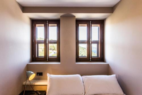 Double Room Hotel O Semaforo 9