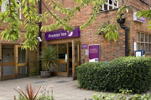 Premier Inn London Harrow