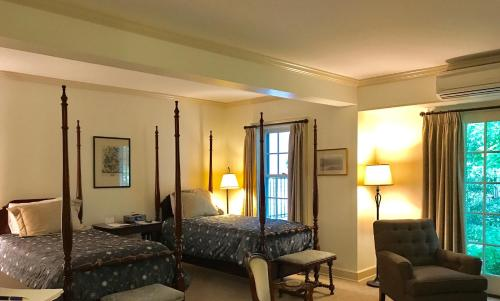 The Old Lyme Inn - Old Lyme, CT 06371