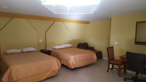 Budget Motel - Orlando, FL 32805