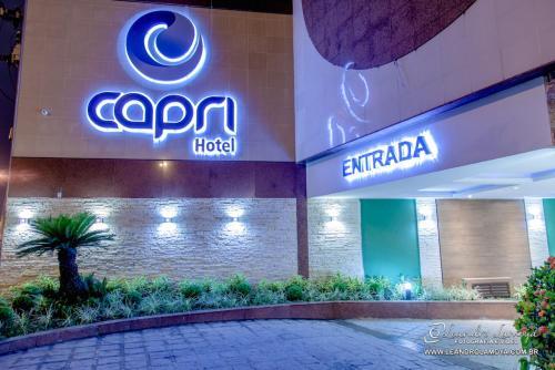 Capri Hotel Photo