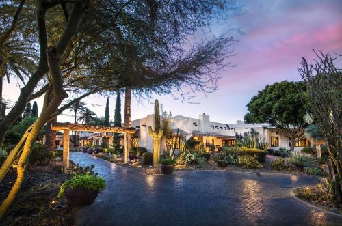 The Wigwam Resort Hotel Litchfield Park