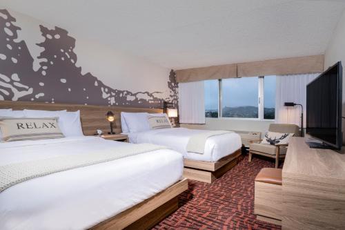 Ridgeline Hotel Estes Park - Estes Park, CO 80517