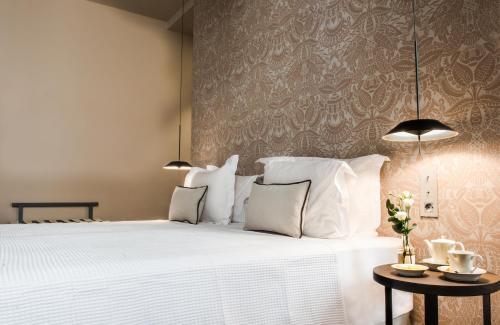Habitación Doble Deluxe Casa Ládico - Hotel Boutique 14