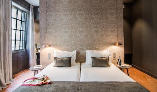 Habitación Doble Grand Deluxe Casa Ládico - Hotel Boutique 25