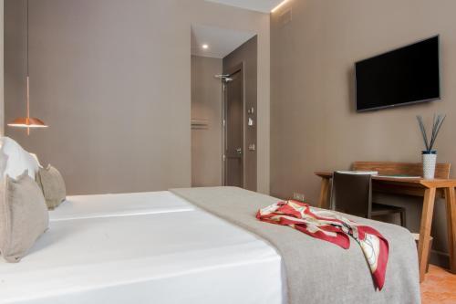 Habitación Doble Grand Deluxe Casa Ládico - Hotel Boutique 12