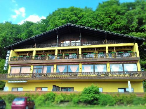 Bild des Hotel Burgberg