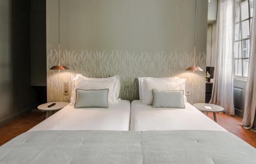Habitación Doble Grand Deluxe Casa Ládico - Hotel Boutique 13