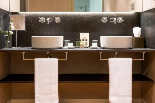 Habitación Doble Grand Deluxe Casa Ládico - Hotel Boutique 17