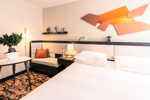 Radisson Blu Hotel, Paris-Boulogne photo 26