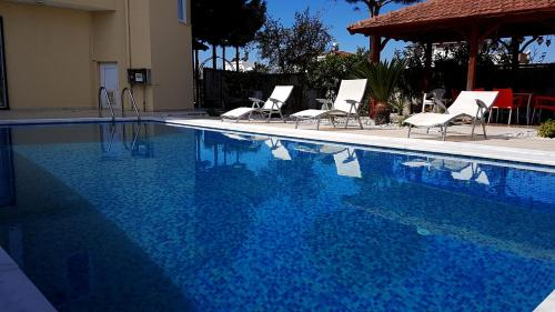 Belek Villa Belek Golf Residence online rezervasyon