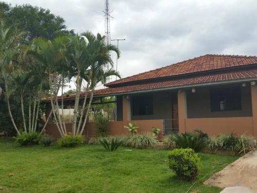 Sitio Sao Jorge