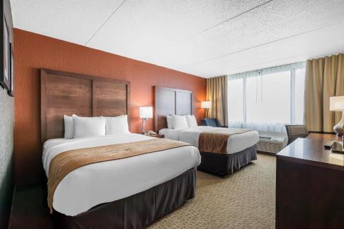 Comfort Inn & Suites Event Center - Des Moines, IA 50309