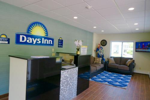 Days Inn Lincoln Photo