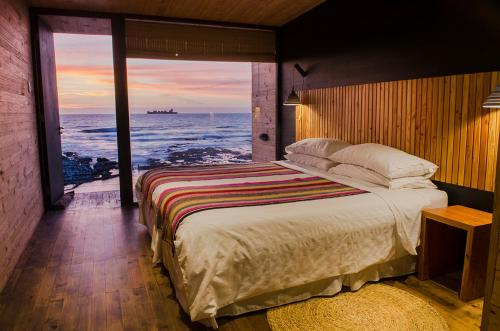 Hotel Apacheta Photo