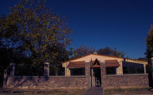 Cabaña La Quilla Photo