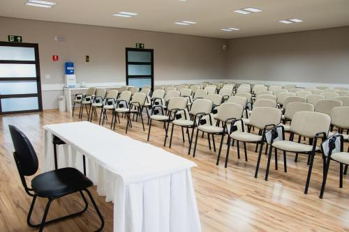 Class Hotel Alfenas Photo