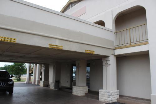 Knights Inn - Belton/temple