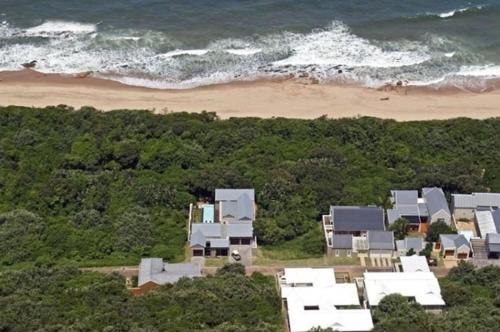 The Lodge at Prince's Grant Coastal Golf Estate Photo